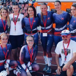 Reference sportovní tým