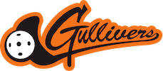 Spolek florbalový klub Gullivers - logo