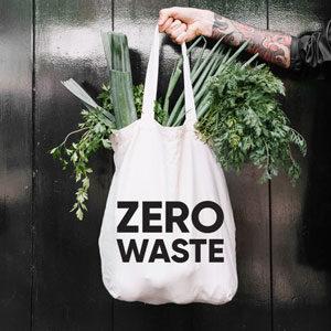 tašky a vaky k potisku z biobavlny