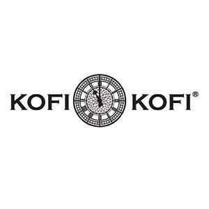 logo kofi kofi