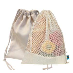 Textílní-eco-pytlíky