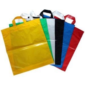 Igelitové tašky k potisku