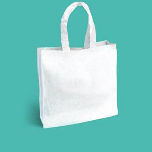 MEDIUM GUSSET BAG 30 cm x 40 cm x 12 cm