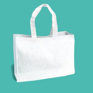 LONG GUSSET BAG 40x30x12 cm